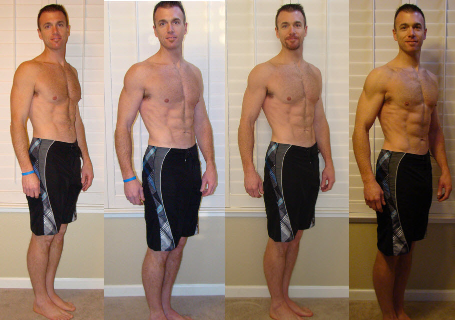 P90X2 Results (Day 90) – Husband and Wife!!! | travelingworkout