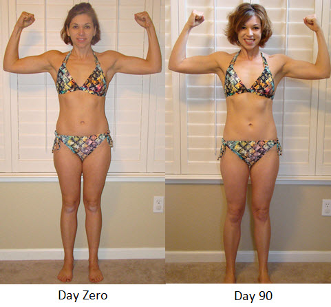 P90X2 Results (Day 90) – Husband and Wife!!!   travelingworkout